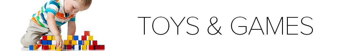 Electronic & RC Toys