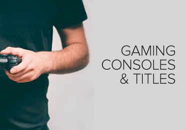 Gaming Consoles & Titles