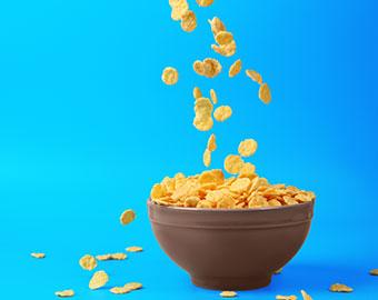 Cereal & Breakfast Food
