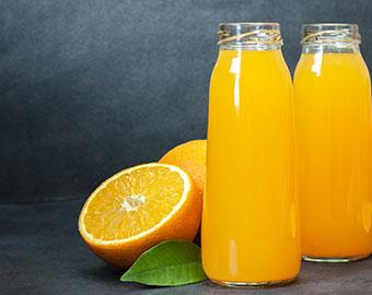 Juices & Iced Tea