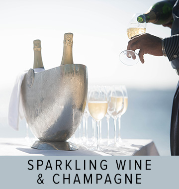 Sparkling Wine & Champagne