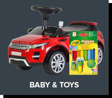 Baby & Toys