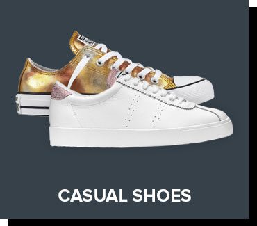 Casuals & Sneakers