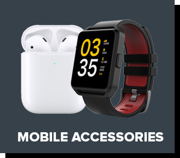 Mobiles Accessories