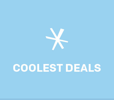 Coolest Deals