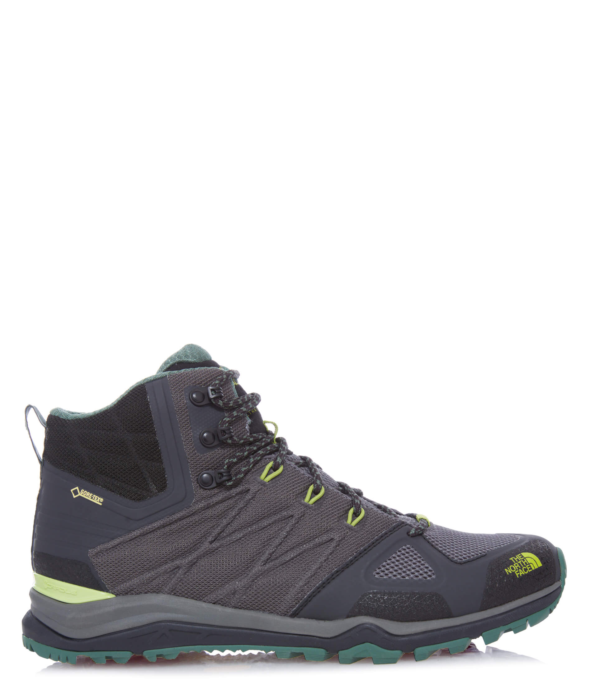new product 61c1b 515d3 The North Face Men's Ultra Fastpack II Mid GTX Boots Regular Price: $229  Special Price: $114 50% off - + Buy Now