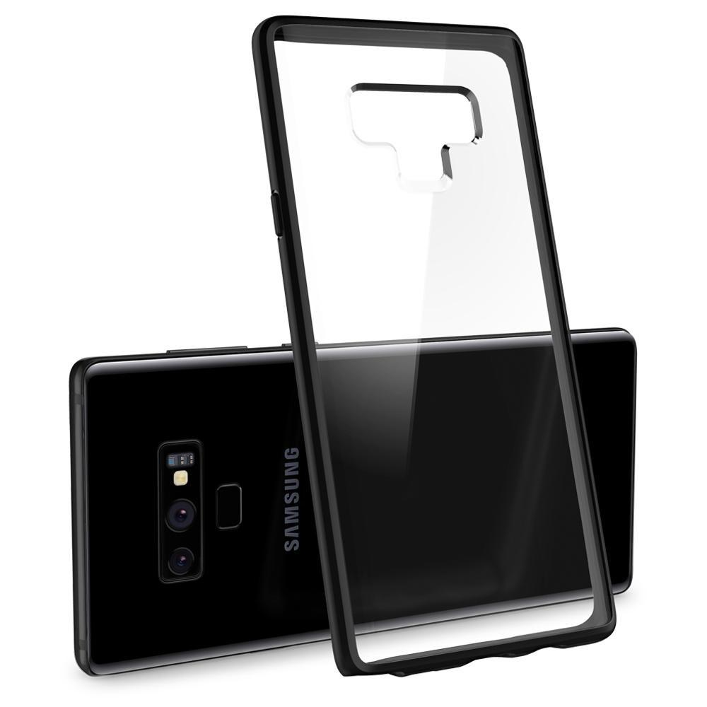 pretty nice d46e9 7f465 Spigen, Galaxy Note 9 Case Ultra Hybrid - Black Regular Price: $25 Special  Price: $12 52% off - + Buy Now