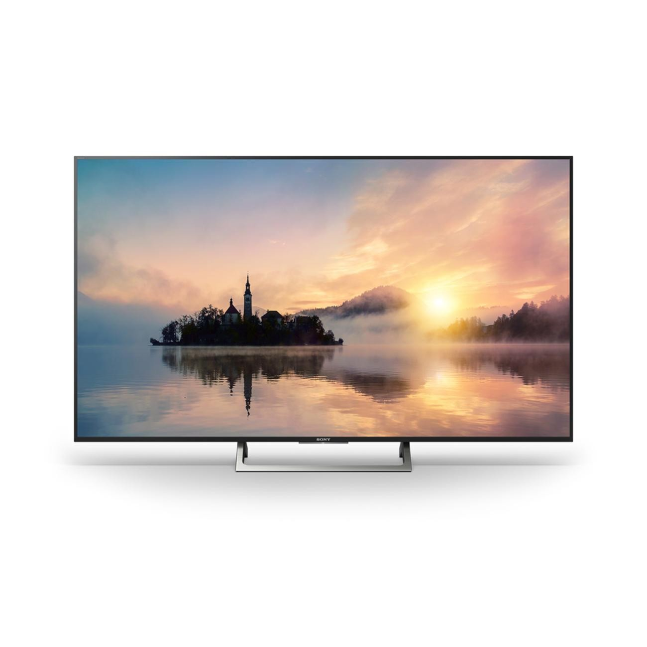 54917aa8acc2f Sony 49 Inch 4K Ultra HD HDR Smart TV - Electronics