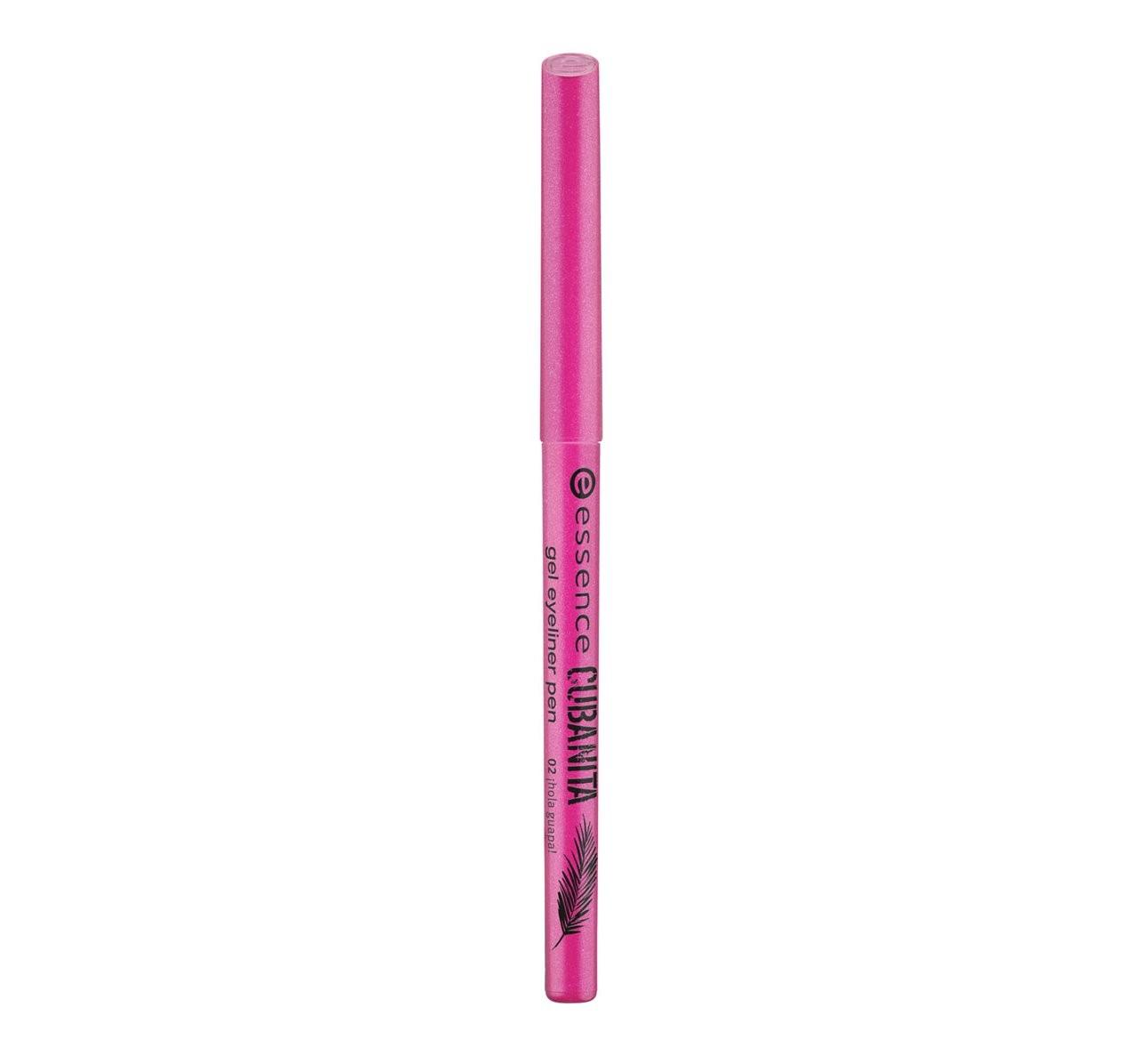 Essence Cubanita Gel Eyeliner Pen 02 Hola Guapa Beauty Hicartcom