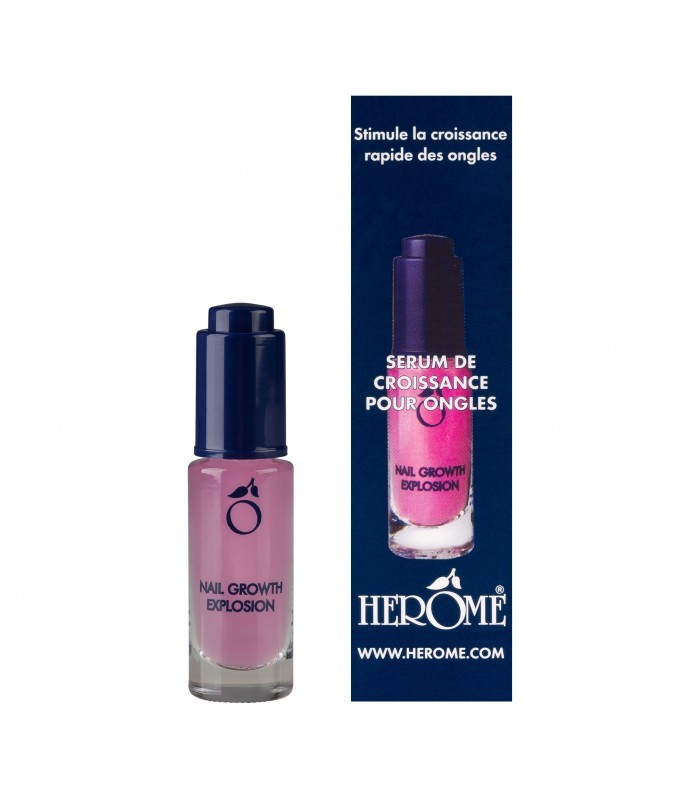 Herome Nail Growth Explosion 7ml - Makeup - Beauty | HiCart.com