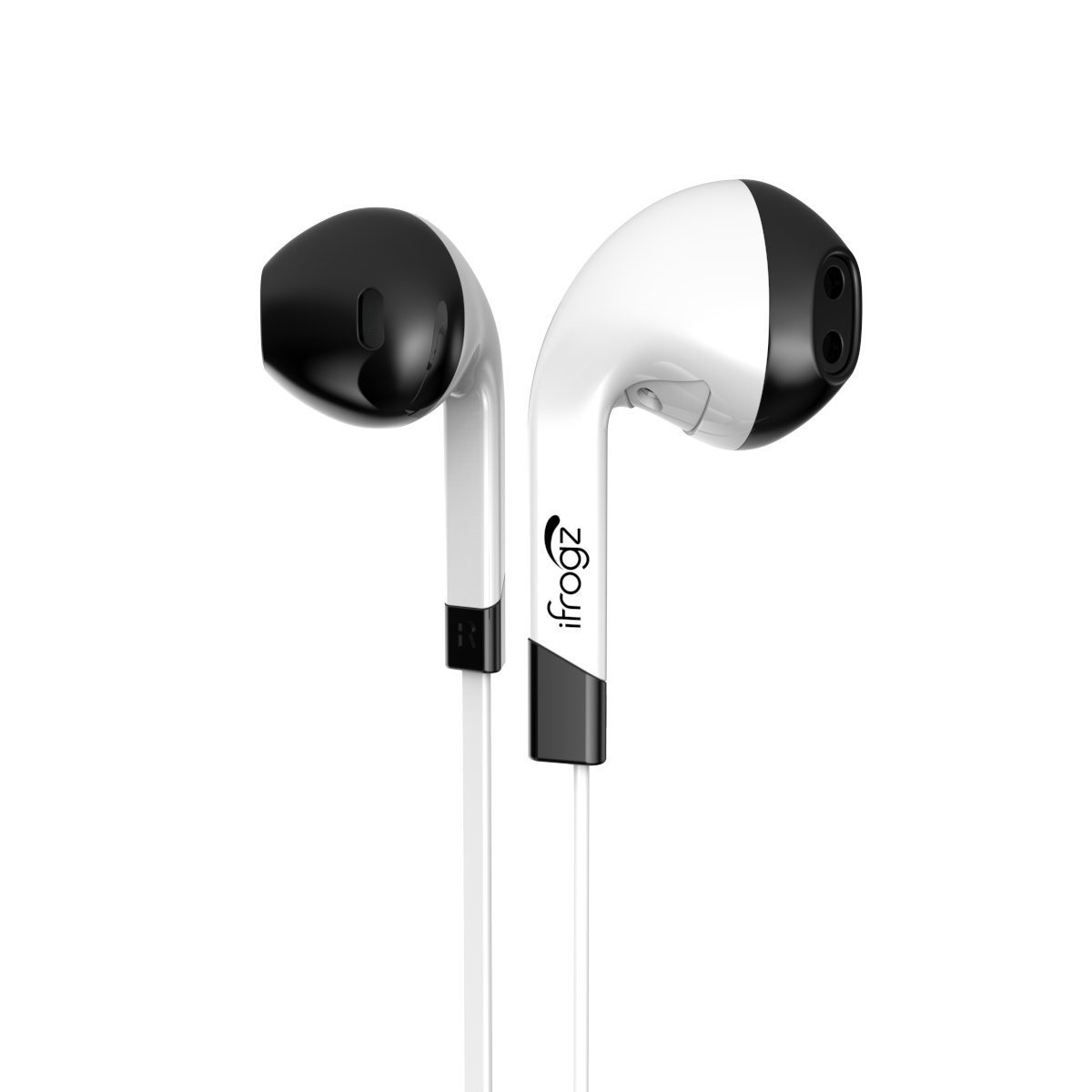 Ifrogz Intone Wireless Earbuds - White $39.99 on