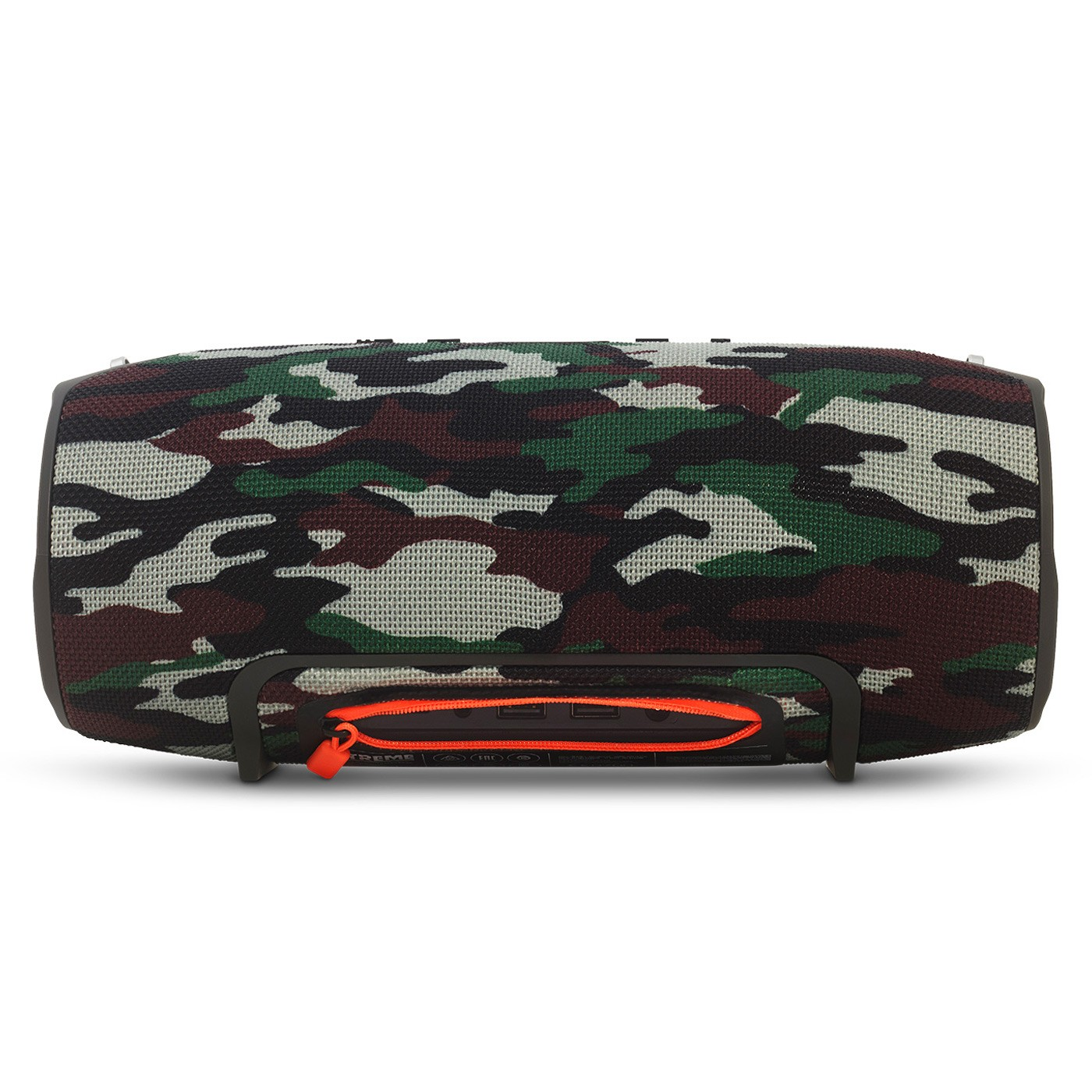 Jbl Xtreme Bluetooth Speaker Black Color Electronics Portable Red