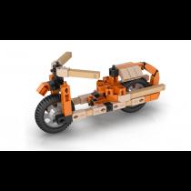 Engino, Eco Motorbikes EB11