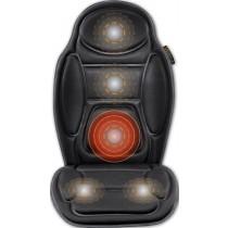 Medisana, Mch massage, cushion vibration , Black - 026-00031