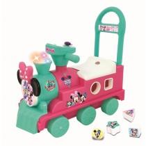 Kiddieland, Minnie Play n Sort Activity Train