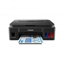 CANON PIXMA G3400 Ink Jet Printer, Black, Color, Multifunction, WIFI printer