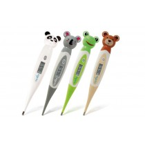 Nuvita - DIGITAL THERMOMETER WITH FLEXIBLE TIP
