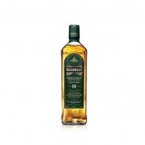 Bushmills, Malt 10 Year Old Irish Whisky, 70 cl