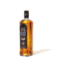Bushmills, Black Irish Whisky, 100 cl