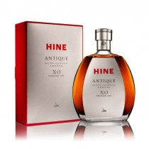 Hine, Antique XO Premier Cru Grand Champagne Box, 70 cl