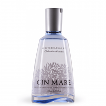 Gin Mare,  Gin, 70cl