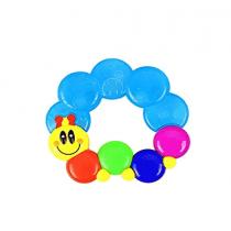 Kids II,Caterpillar Water Teether - 10573