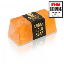 The Bluebeards Revenge, Cuban Gold Soap for Blokes 175g