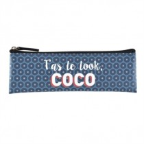 DLP, Coco Look, Pouch