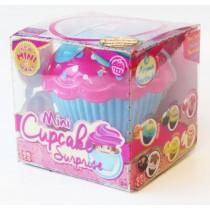 Cupcake Surprise, Aroma Berbeda