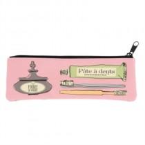 DLP, Toothbrush Kit, Grey/Pink