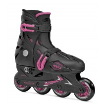Roces Girls' Skating Orlando Iii Roller Skates