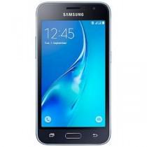 "Samsung Galaxy J1 Dual Sim, 4.5"" sAMOLED, 8GB, 1GB RAM, 3G, Black, Silver, Gold - SM-J120"