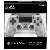 Sony Playstation 4  DualShock 4 Controller Anniversary Joystick