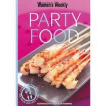 "Party Food (""Australian Women's Weekly"" Mini)"