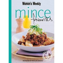 Mince Favourites
