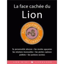 La face cachée du lion