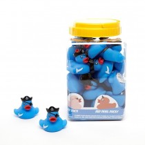 Isabelle Laurier -LIGHTING BATHDUCKY PIRATE. 1 PC