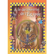 A la decouverte de lEgypte