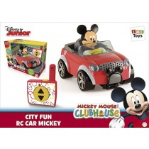 IMC, Mickey City Fun RC Car