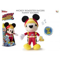 IMC, Mickey Roadster Racers Funny Sounds