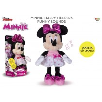 IMC, Minnie Happy Helpers Funny Sounds