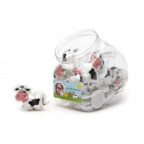 Isabelle Laurier -BATH AND SHOWER GEL COW. 1PC