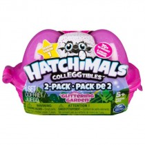Hatchimals, Egg Collectibles Carton 2 pieces