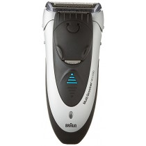 Braun multi groomer All in One Rechargeable and Cordless, Wet and Dry Electric Trimmer, Styler, Shaver for Men