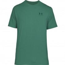 Under Armour Men's Training Left Chest Lockup T-shirts