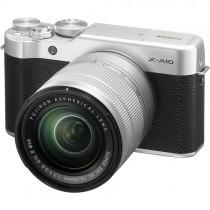Fujifilm, X-A10 Mirrorless Digital Camera