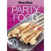"""Party Food (""""Australian Women's Weekly"""" Mini)"""