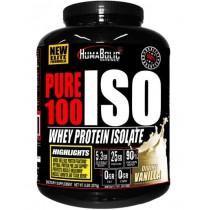 Humabolic, ISO 100 Pure
