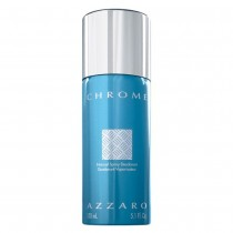 Azzaro Chrome, Deodorant Spray  150ML