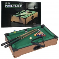 Everythink, Table Top Pool Table